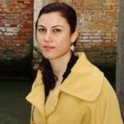 Χατζηθεολόγου Μαρίνα, Ψυχολόγος, Ψυχοθεραπεύτρια